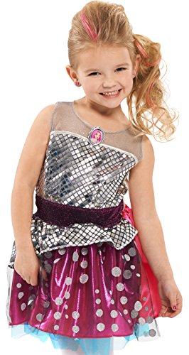 Barbie Rockin Royals Dress (Barbie Rockstar Costume)