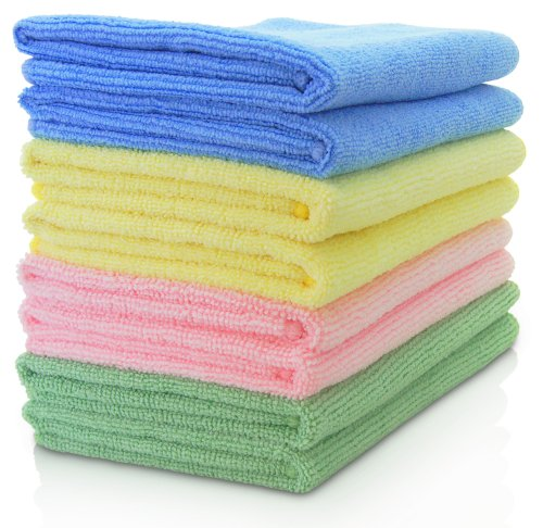 vibrawipe-vwm-08-microfiber-cleaning-cloths-4-colors-8-pieces
