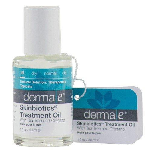 Derma E Oil Trtmnt Skinbiotics