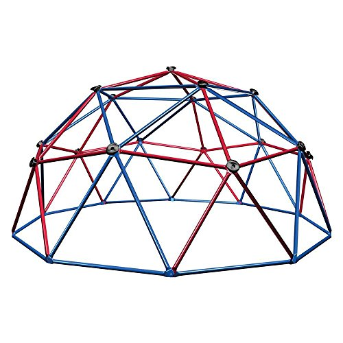 (Lifetime Geometric Dome Climber Play Center (Primary)