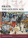 Pirate, Angus Konstam, 1849084971
