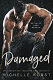 #10: Damaged: The Complete Set Including DIRTY and FILTHY: A Dark Romance (The Damage Romance Box Set)