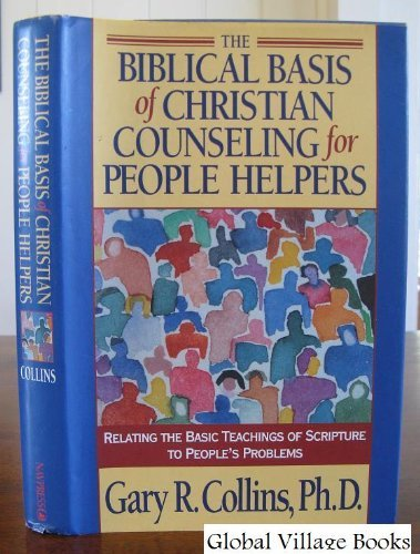 christian counseling by gary r collins Click to read more about christian counseling: a comprehensive guide by gary r collins librarything is a cataloging and social networking site for booklovers.