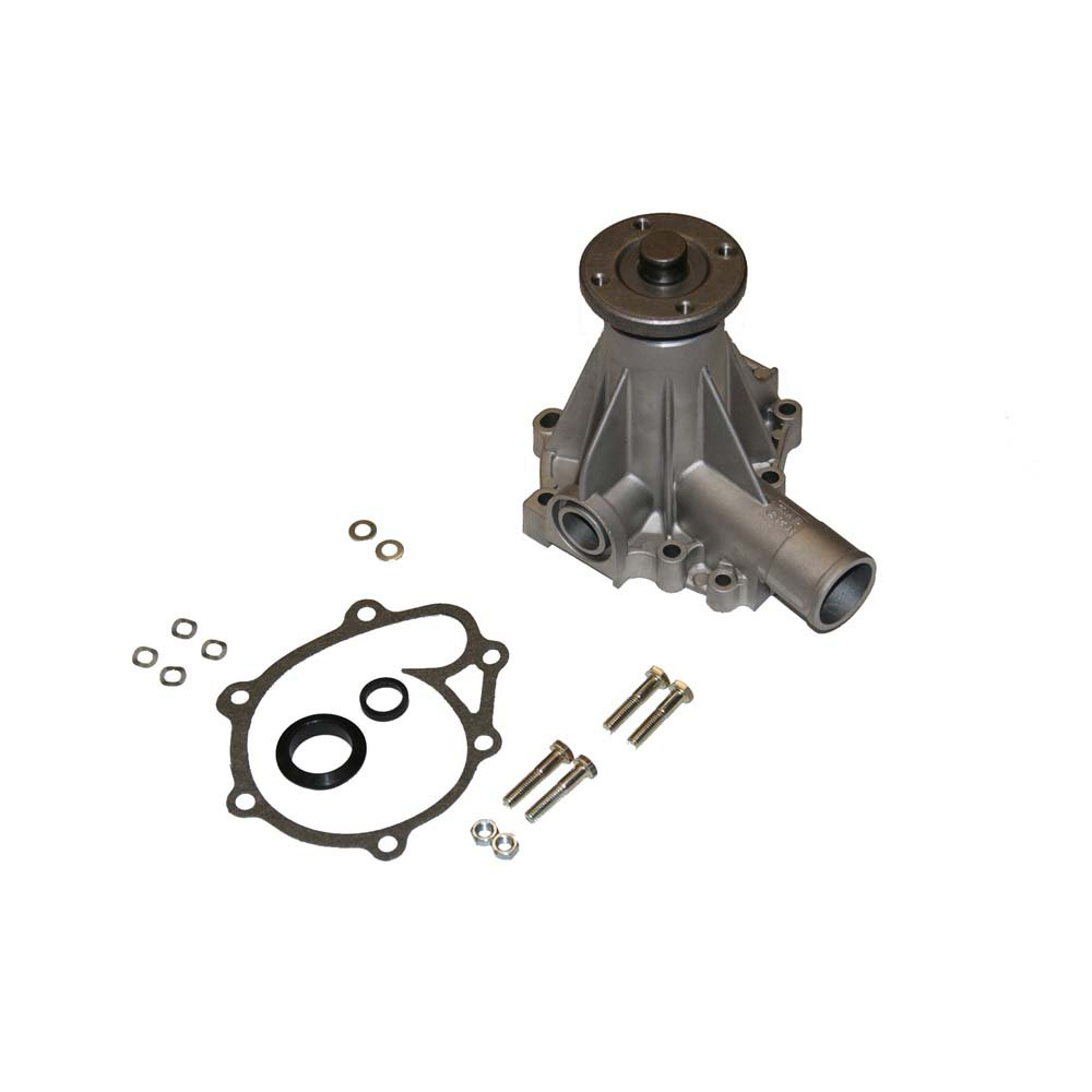 GMB 190-1030 OE Replacement Water Pump with Gasket