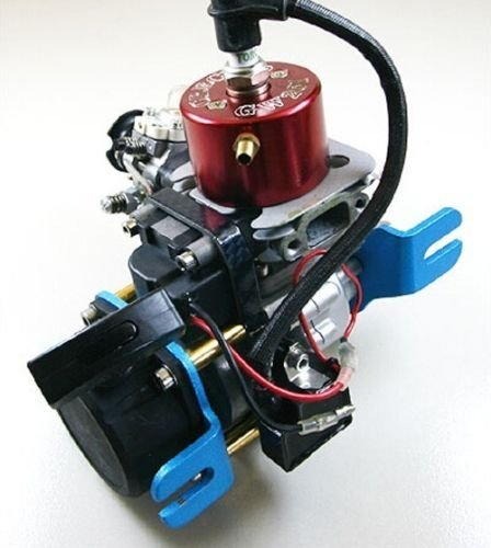 CRRCPRO Water-cooled Petrol Engine 26CC for RC Boats 3300-18000rpm
