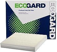 ECOGARD XC35519 - Filtro de aire para cabina compatible con Acura MDX 2007-2020, TL 2004-2014, RDX 2007-2018,
