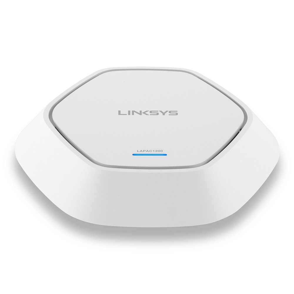 Amazon.com: Linksys Business LAPAC1200 Access Point Wireless Wi-Fi ...