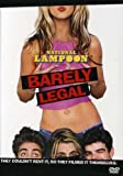 Barely Legal (Bilingual) [Import]