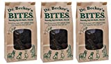 Dr. Becker's Bites Grain Free Treats For Dogs & Cats, 3 Packs For Sale