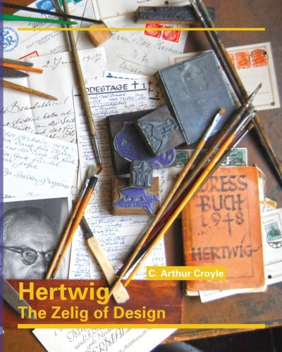 Hertwig: The Zelig of Design
