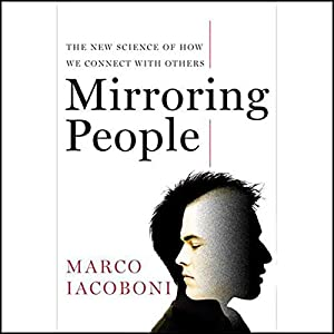 Mirroring People Audiobook