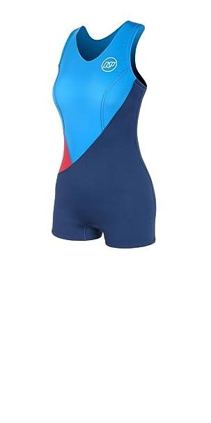 NP Spice Ladies SUP Short Jane 2 2 Wetsuit - Surferworld 585bc5053