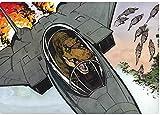 contigo keurig autoseal - Suck My Mug - T-Rex Pilot Rectangle Mouse Pad 9.25