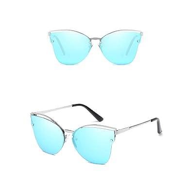 Beydodo Gafas de Sol Mujer Gafas de Sol Mujer Polarizadas ...