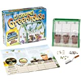 SmartLab Toys Get Growing! Greenhouse Science Kit