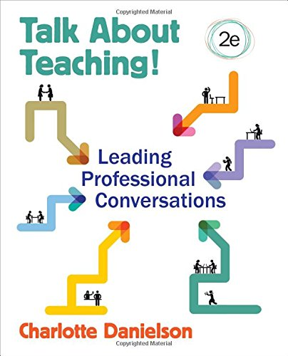 Talk About Teaching   Leading Professional Conversations