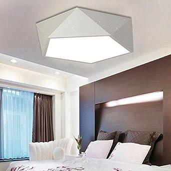 Baredury Einfache, Moderne Schlafzimmer Leuchte ...