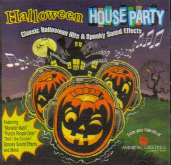 Halloween House Party]()