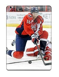 New Style washington capitals hockey nhl (75) NHL Sports & Colleges fashionable iPad Air cases