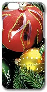 Chirstmas Sparkling 3D iPhone 6 Case