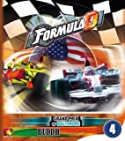 Formula D Expansion 4 - Juego de mesa (Asmodee ASMFDC4)