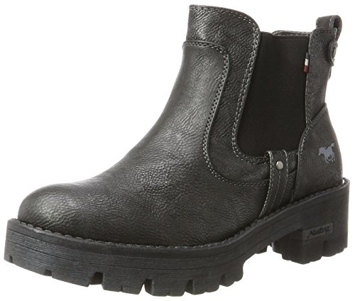 Bottes Mustang 1260 Femme 259 601 Chelsea xwnFHUPA