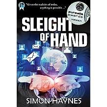 Sleight of Hand (Simon's Shorts Book 1)
