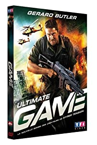 """Afficher """"Ultimate game"""""""