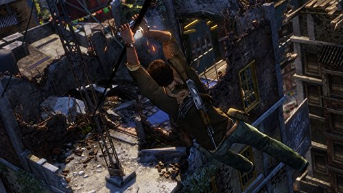 UNCHARTED: La colección de Nathan Drake - PlayStation 4