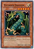 Yu-Gi-Oh! - Thunder Dragon (DLG1-EN041) - Dark Legends - Unlimited Edition - Common