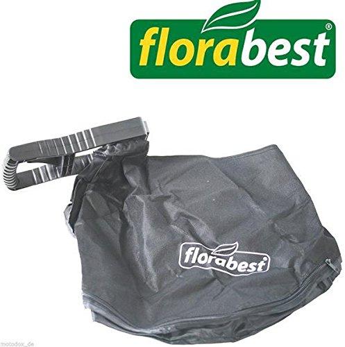 Bolsa para Flora Best aspirador soplador FLB 2400 de, FLB 2400/8, 2400/9 y FLB 2500 A1 aspirador soplador Bolsa Saco de hojas