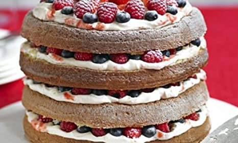 Amazon.com: El Pastel de cumpleaños de Recetas eBook ...