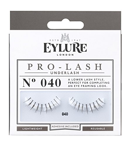 Eylure Naturalite Underlashes No. 040