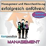 Management und Menschenführung: erfolgreich anführen! | Alessandro Dallmann