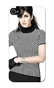 Hot QRJcL0qHJJs Katrina Kaif Bollywood Celebrity Actress Model Girl Beautiful Tpu Case Cover Series Compatible With Iphone 5/5s