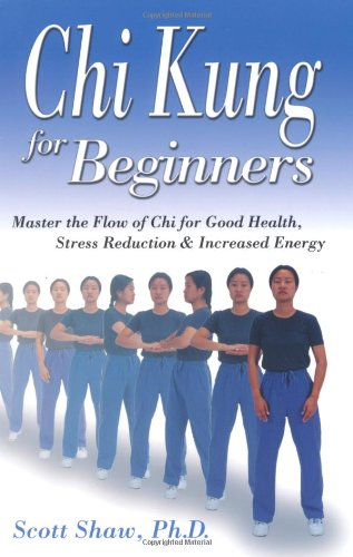 Chi Kung for Beginners PDF