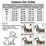 SlowTon Dog Car Harness Plus Connector