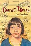 Dear Toni, Cyndi Sand-Eveland, 1770492496
