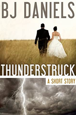 book cover of Thunderstruck