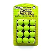 Hog Wild Toys Green Power Popper Refills