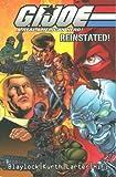 Reinstated, Josh Blaylock, 1582402523