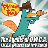 """Y.M.C.A. ((Phineas and Ferb Remix) [from """"Phineas and Ferb""""])"""