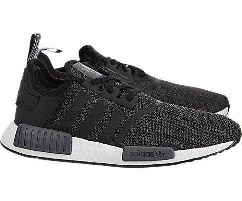 adidas Men s Originals NMD R1 Running Shoe CORE Black Grey White - Buy  Online in UAE.  fc6ca3d3e