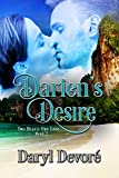 img - for Darien's Desire (Two Hearts One Love Book 2) book / textbook / text book