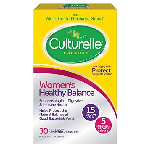 Culturelle Women's Healthy Balance