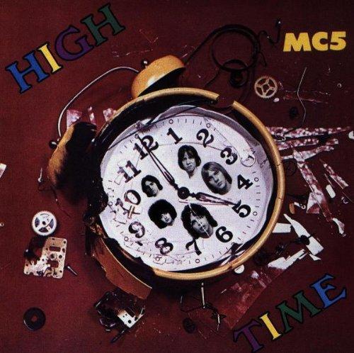 MC5: studio albums 51mImKMhABL
