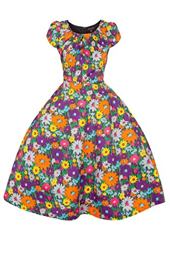 40s looking dresses - 6