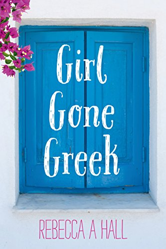 Girl Gone Greek