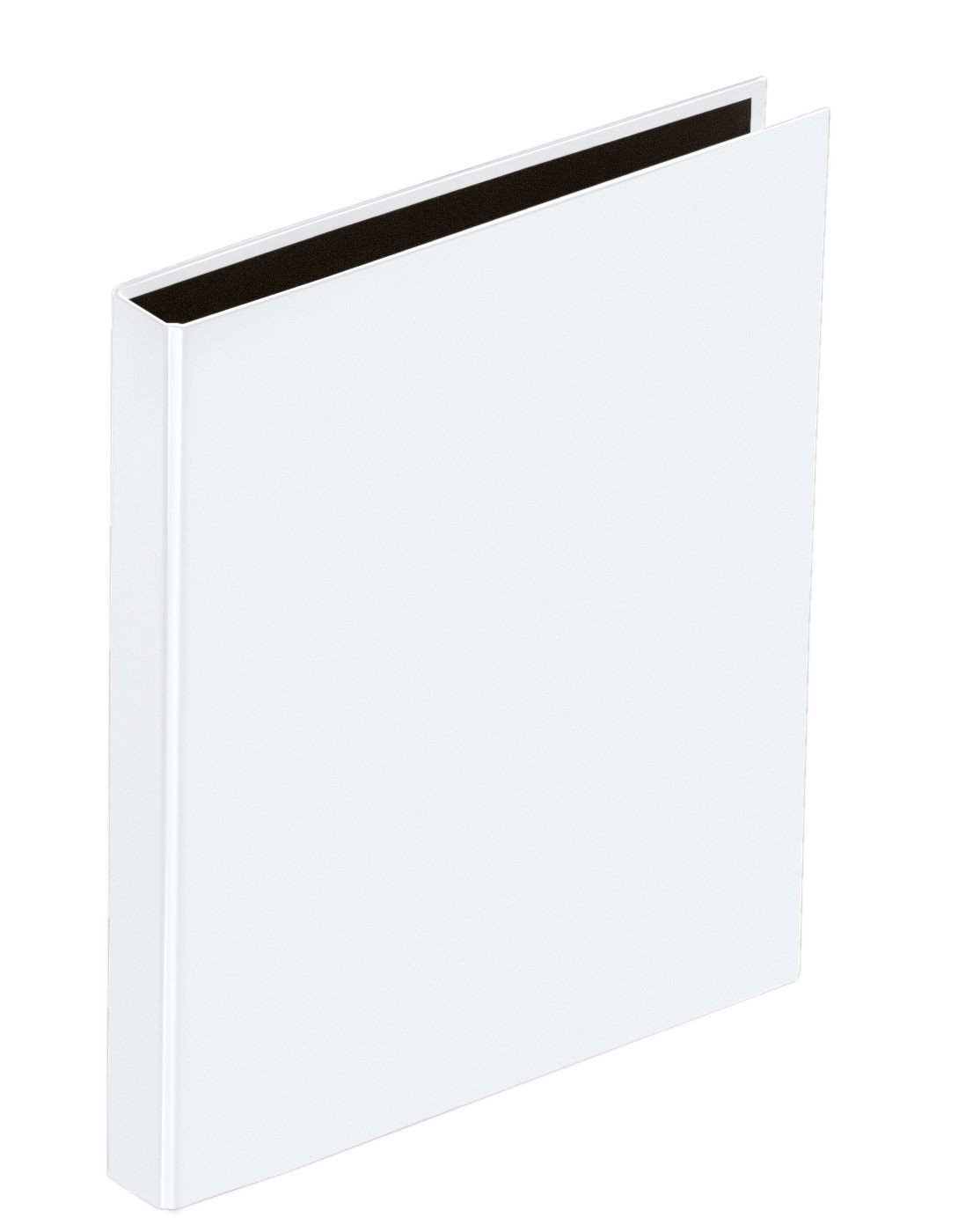 Archivador A4 Cartón Blanco Pagna 20605 - 02 - 4 anillos: Amazon ...