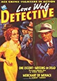 img - for Lone Wolf Detective Magazine - 04/41: Adventure House Presents: by Roger Torrey (2015-09-10) book / textbook / text book
